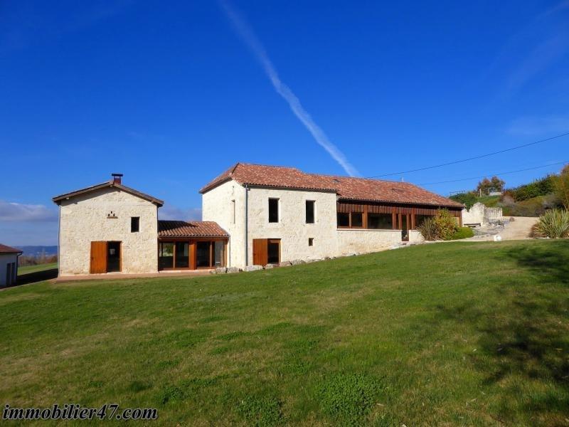 Deluxe sale house / villa Prayssas 540000€ - Picture 19