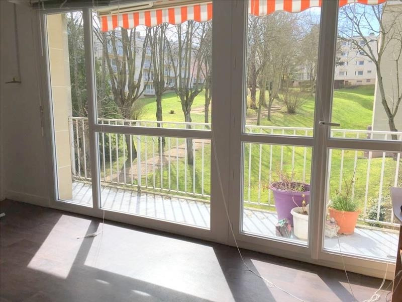 Sale apartment Chambourcy 368 000€ - Picture 2