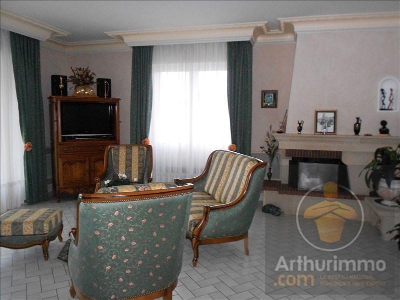 Sale house / villa St jean de monts 245000€ - Picture 4