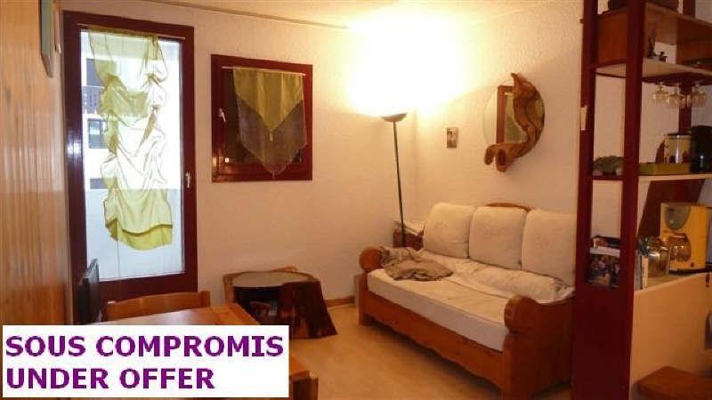 Vendita appartamento Chamonix mont blanc 169000€ - Fotografia 1