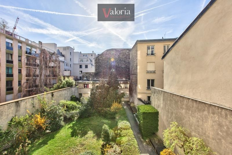 Deluxe sale apartment Paris 7ème 1 450 000€ - Picture 7