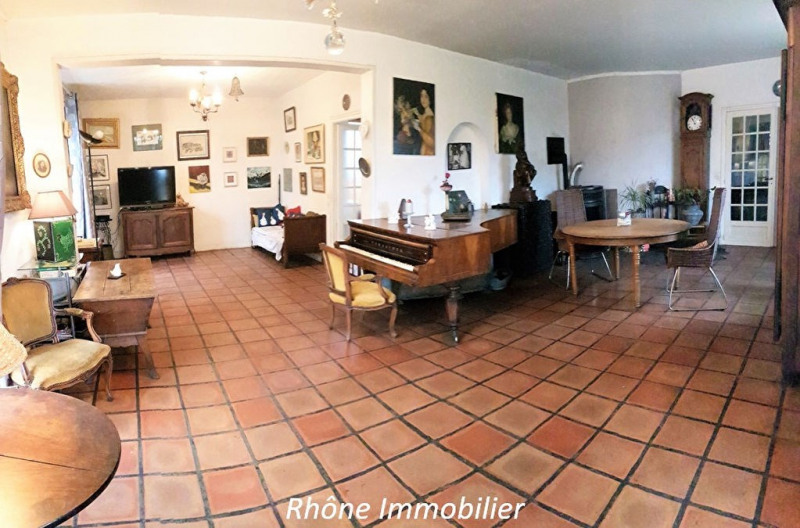 Vente de prestige maison / villa Genas 870000€ - Photo 5