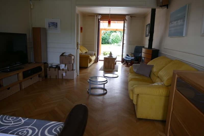Vente maison / villa Igny 780000€ - Photo 5