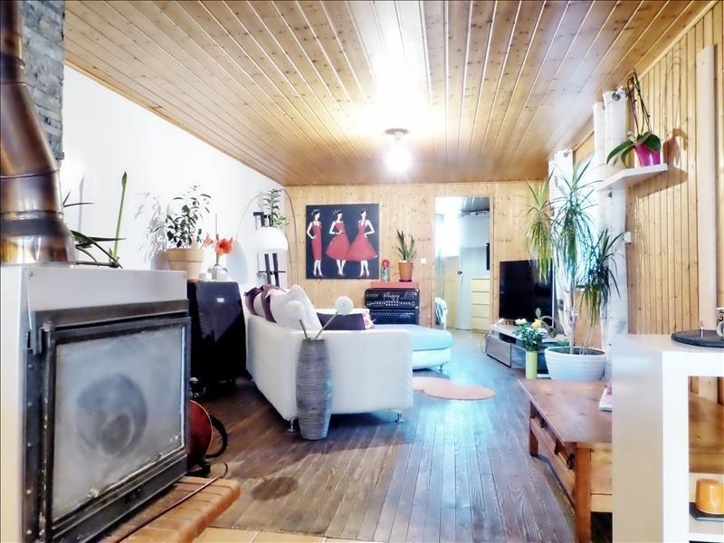 Vente maison / villa Marignier 250000€ - Photo 8