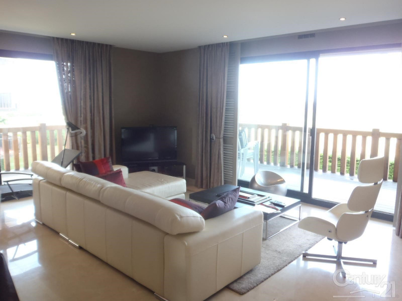 Immobile residenziali di prestigio appartamento Deauville 899000€ - Fotografia 2