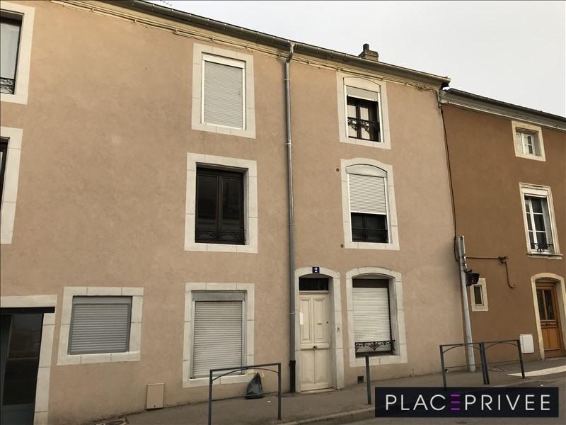 Vente appartement Nancy 89000€ - Photo 1