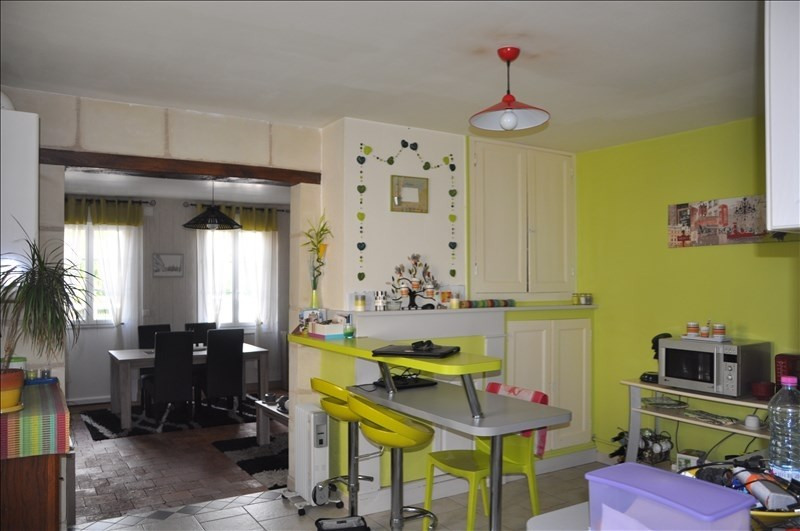 Sale house / villa Vendôme 134 031€ - Picture 1
