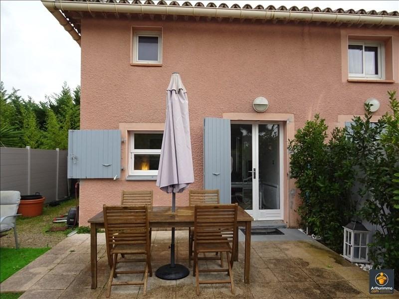Sale apartment St tropez 285000€ - Picture 3