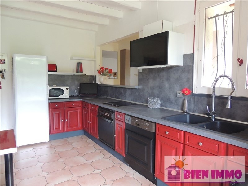 Vente maison / villa Saint sulpice de royan 349 900€ - Photo 3