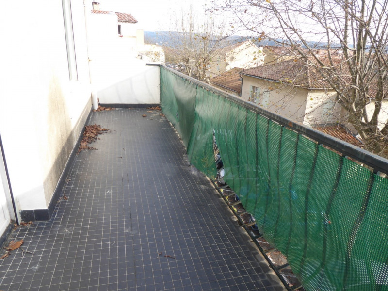 Location appartement Aubenas 605€ CC - Photo 11