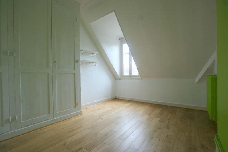 Sale apartment Fontainebleau 375000€ - Picture 3