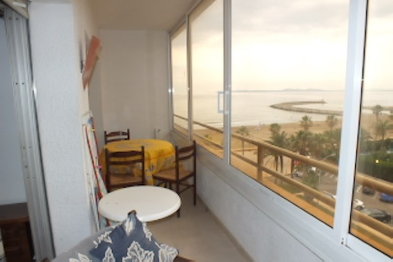 Location vacances appartement Roses santa-margarita 384€ - Photo 5