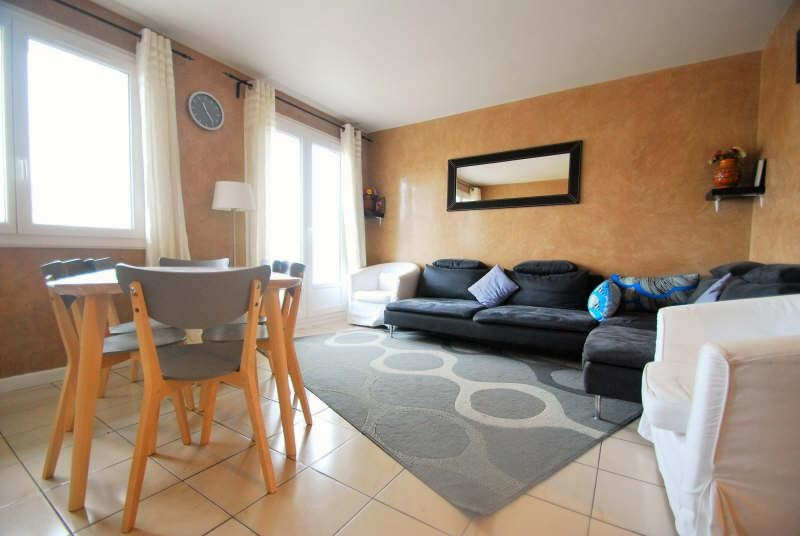 Sale apartment Bezons 195 000€ - Picture 2