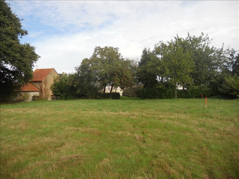 Vente terrain Campbon 69875€ - Photo 1