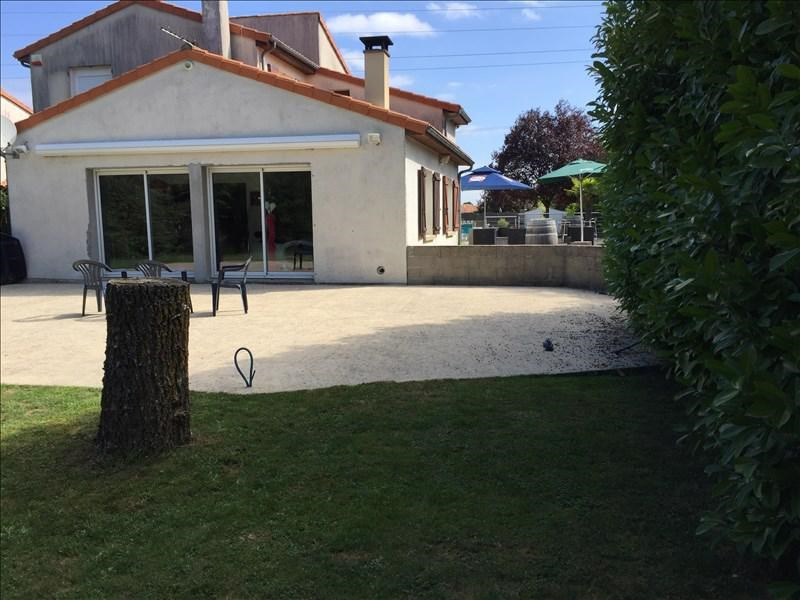 Vente maison / villa Poitiers 300 000€ - Photo 3