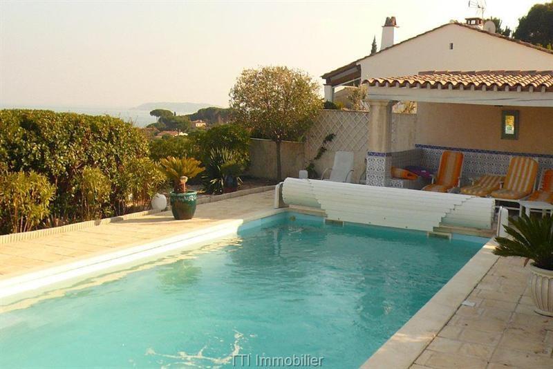 Vente maison / villa Sainte maxime 945000€ - Photo 4