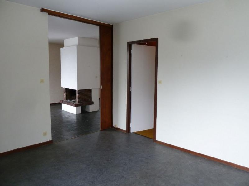 Sale apartment Chamonix mont blanc 520000€ - Picture 4