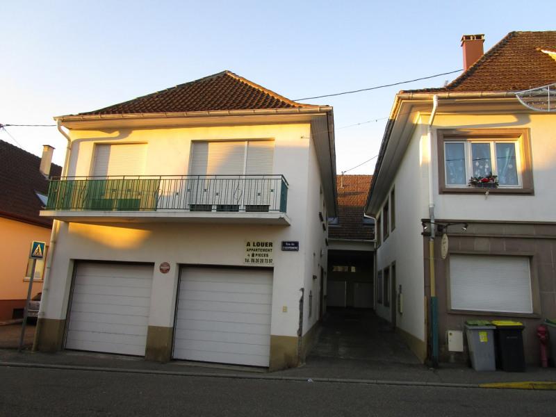 Vente immeuble Steinbourg 566500€ - Photo 4