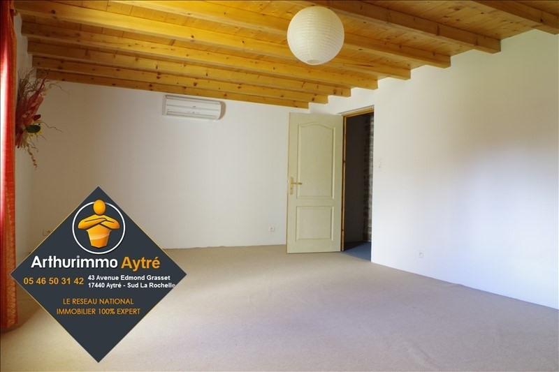 Vente maison / villa Surgeres 185000€ - Photo 3
