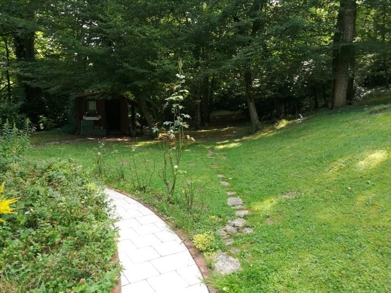 Sale house / villa Bois le roi 720000€ - Picture 3