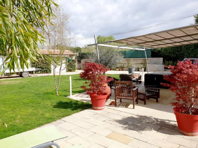 Vente maison / villa Les milles 290000€ - Photo 1