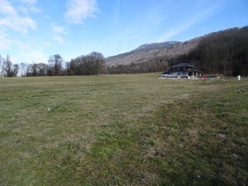 Vente terrain Cranves sales 239560€ - Photo 2