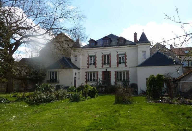 Vente de prestige maison / villa Moret sur loing 884000€ - Photo 1