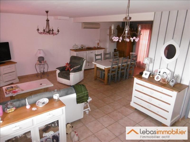 Vente maison / villa St laurent en caux 221500€ - Photo 3