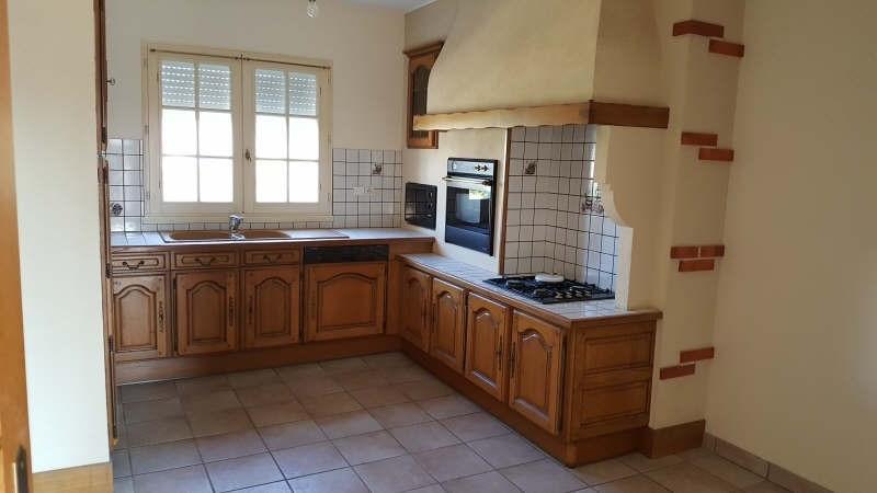 Sale house / villa Sully sur loire 229000€ - Picture 2