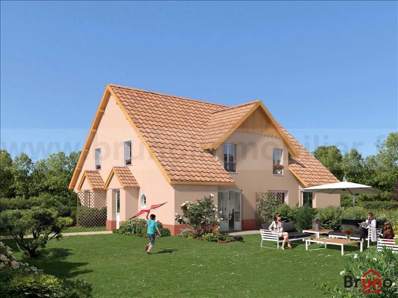 Vente maison / villa St valery sur somme 158000€ - Photo 7