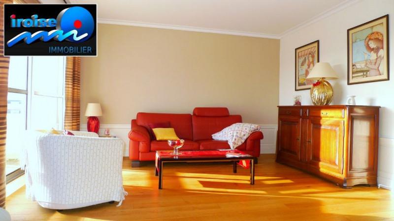 Vente appartement Brest 181600€ - Photo 3