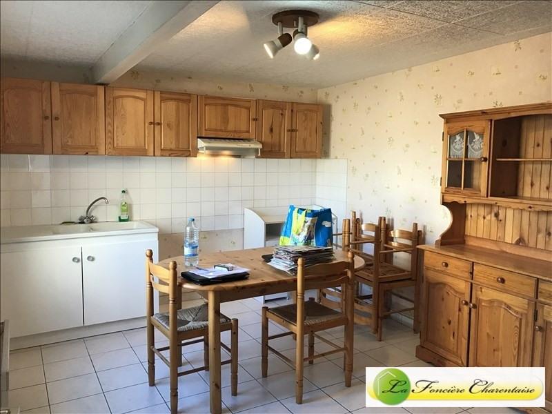 Rental house / villa La couronne 595€ CC - Picture 3
