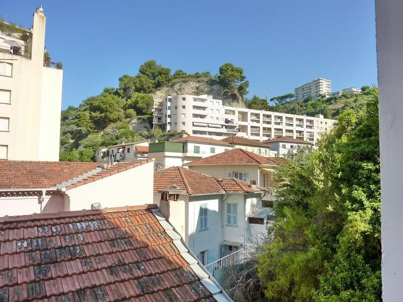 Investment property apartment Nice 125 000€ - Picture 4