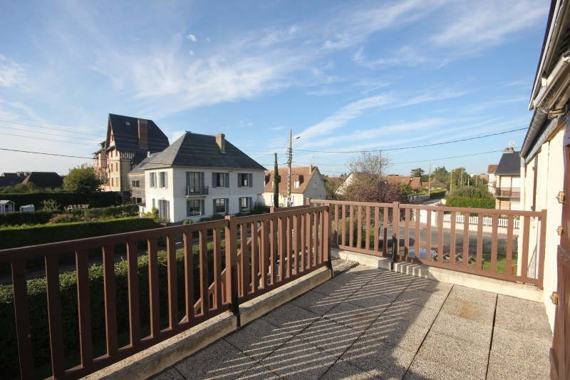 Sale apartment Villers sur mer 159 000€ - Picture 9