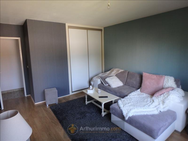 Vente appartement Peronnas 139500€ - Photo 2