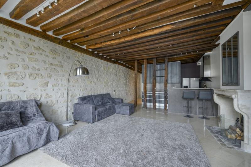 Престижная продажа квартирa Paris 4ème 1640000€ - Фото 4