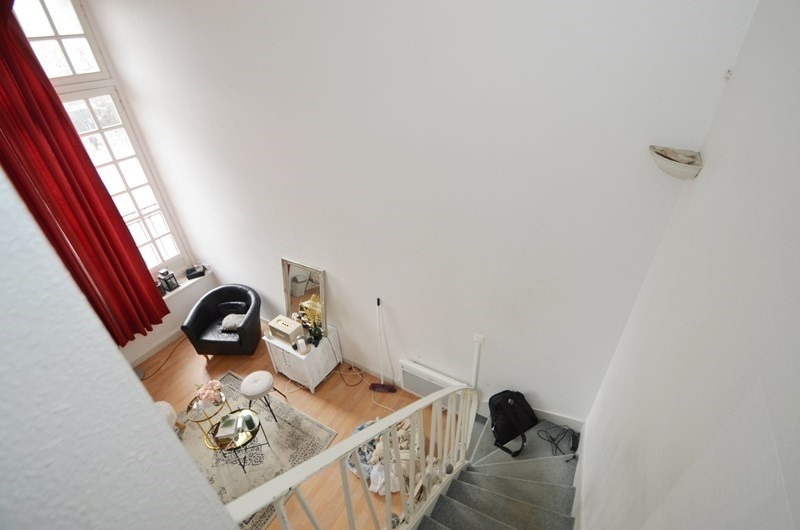 Vente appartement Nantes 175 000€ - Photo 5