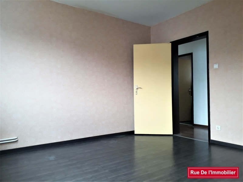 Sale apartment Haguenau 113000€ - Picture 5