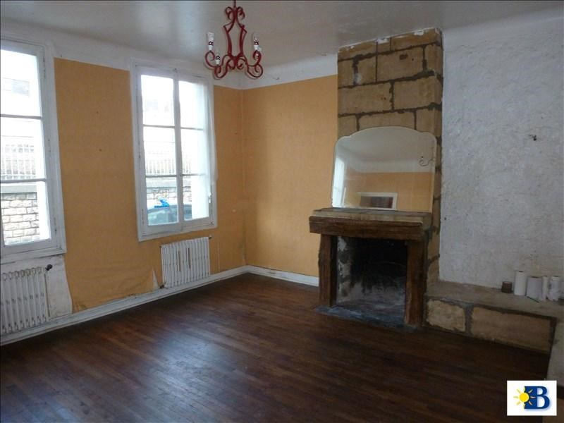 Produit d'investissement maison / villa Chatellerault 112350€ - Photo 3