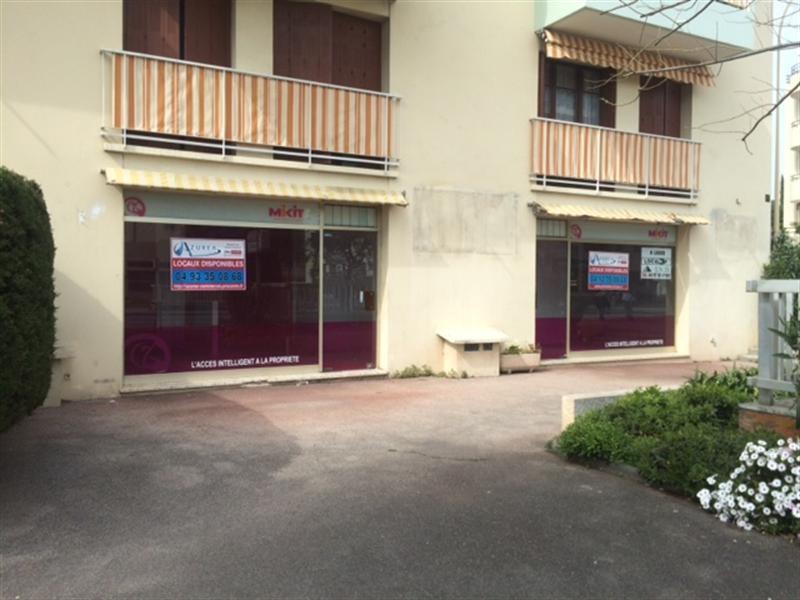 Location Boutique Cagnes-sur-Mer 0