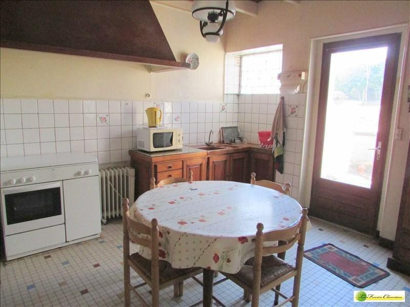 Vente maison / villa Amberac 71000€ - Photo 5