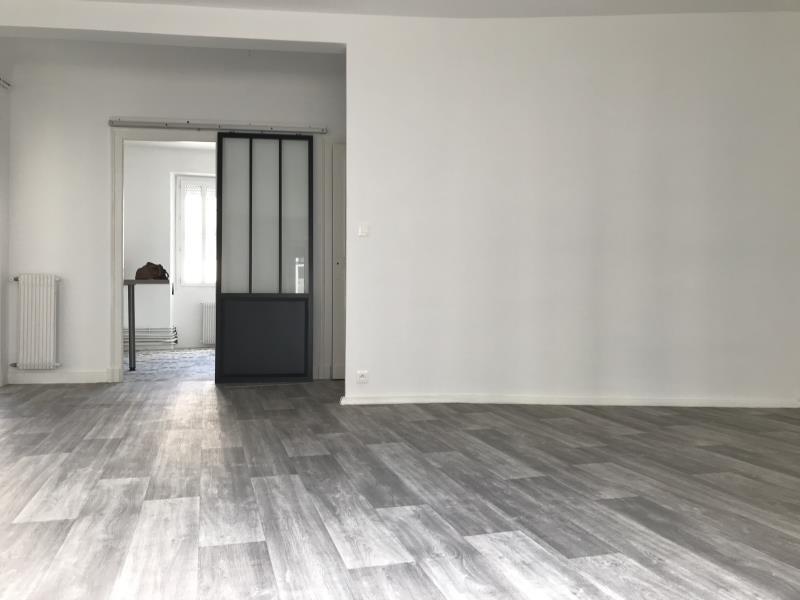 Sale apartment Pau 156000€ - Picture 1