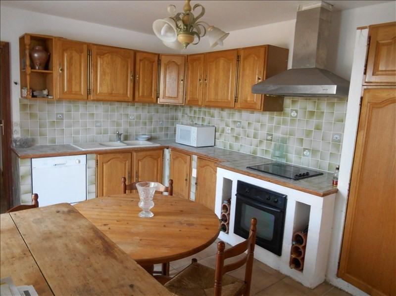 Sale house / villa Saint georges de didonne 240450€ - Picture 3