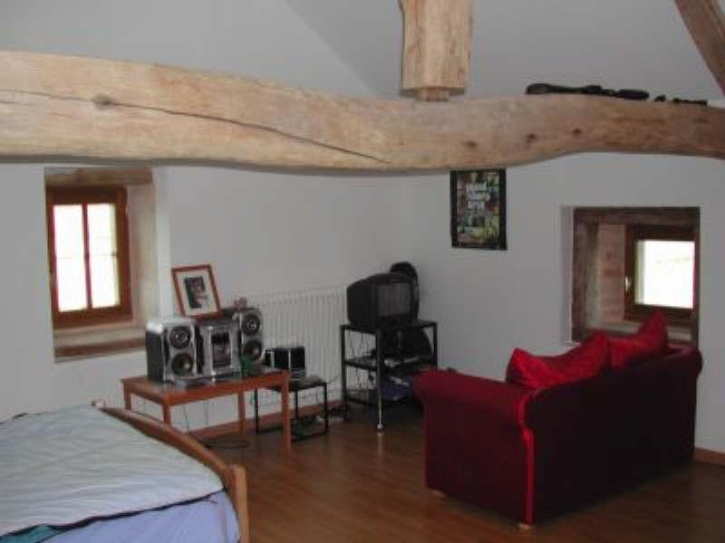 Deluxe sale house / villa Curzay sur vonne 334000€ - Picture 13