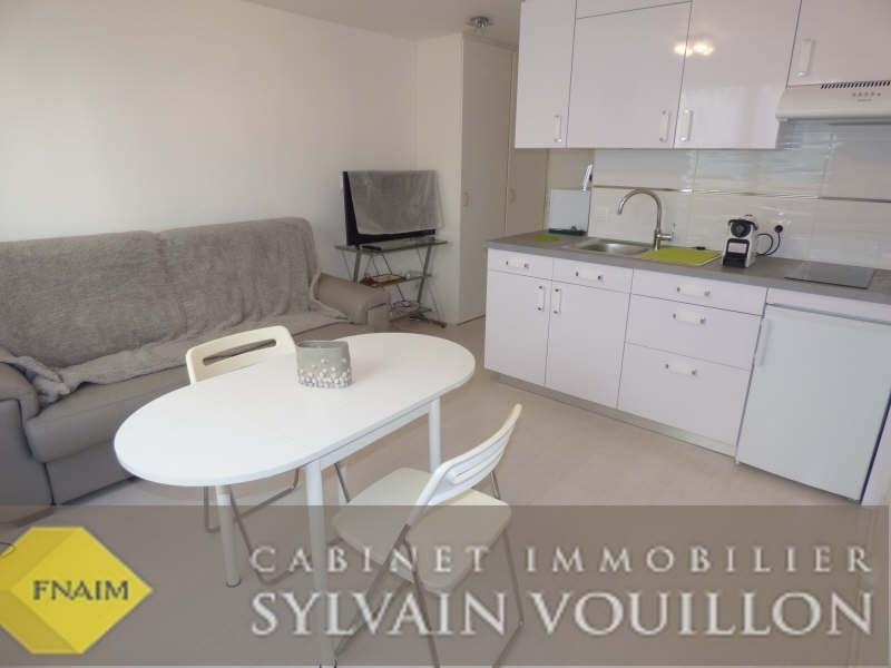 Vente appartement Villers sur mer 62000€ - Photo 4