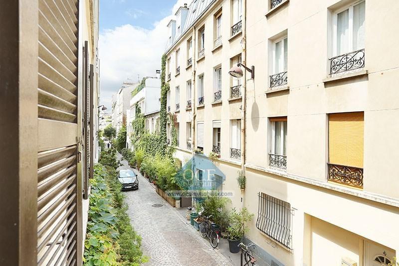 Vente loft/atelier/surface Paris 11ème 745000€ - Photo 9