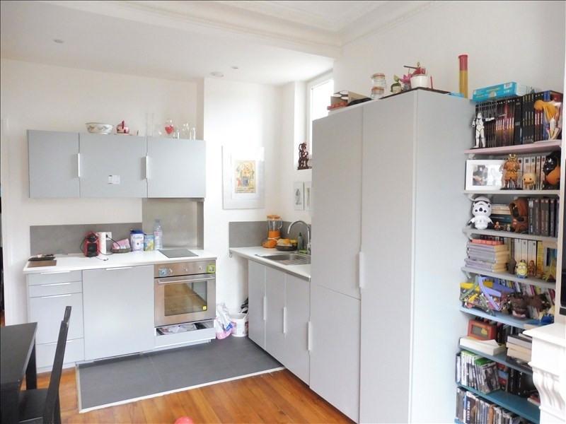 Vente appartement Villemomble 209900€ - Photo 1