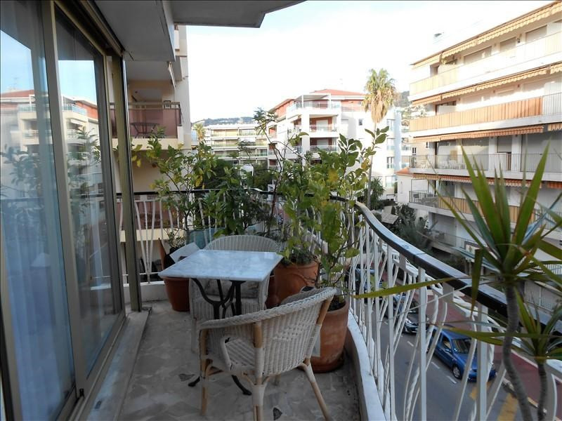 Vente appartement Cannes 440 000€ - Photo 4