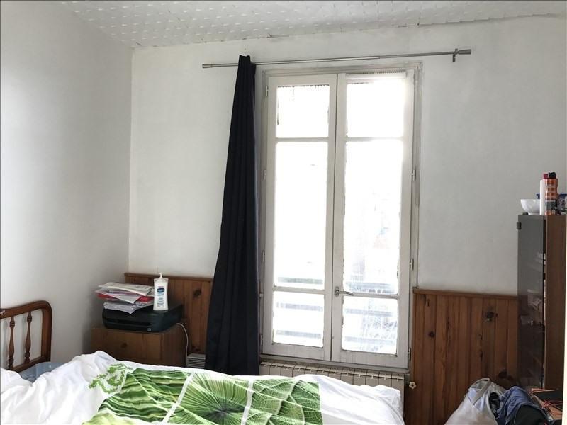 Venta  apartamento Asnieres sur seine 233000€ - Fotografía 2