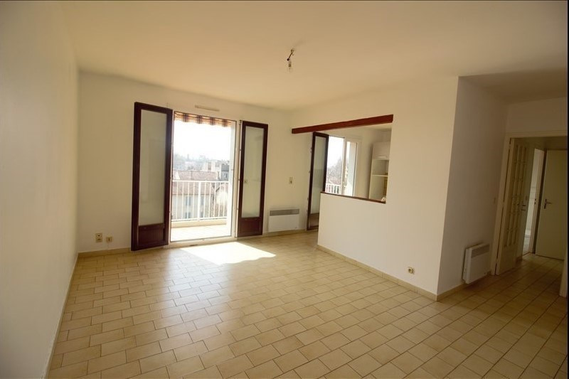 Location appartement Avignon 530€ CC - Photo 1